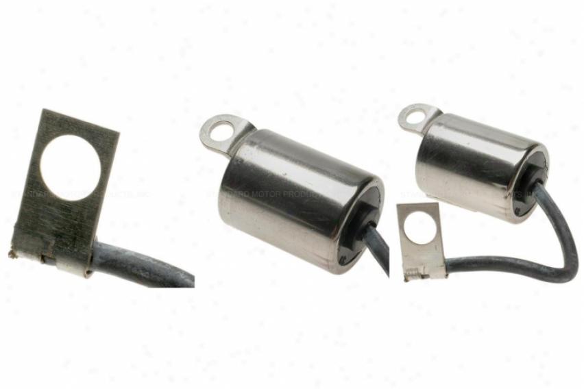Standard Motor Products Lu206 Sunbeam Parts