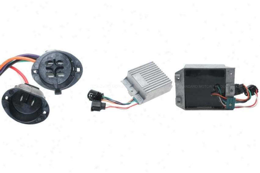 Standard Motor Products Lx201 Ford Parts