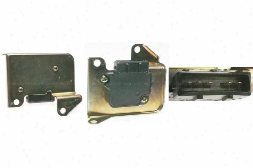 Standard Motor Products Lx646 Nissan/datsun Parts