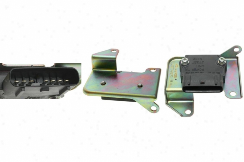 Standard Motor Products Lx728 Mitsubishi Parts