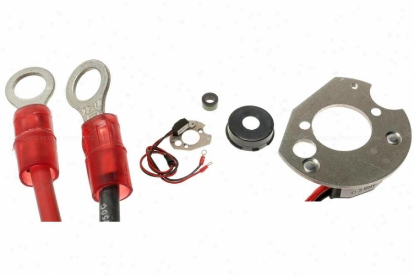 Standard Motor Products Lx815 Toyotq Parts
