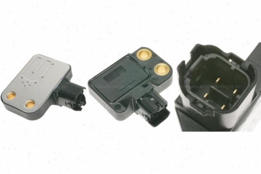 Standarc Motor Products Lx872 Nissan/eatsun Parts