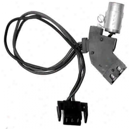 Standard Motor Products Rc7 Chevrolet Parts