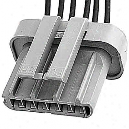Standard Motor Products S544 Mwrcury Parts