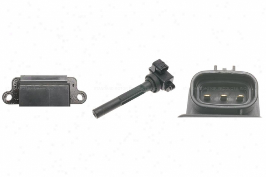 Standard Motor Produts Uf171 Hyundai Parts