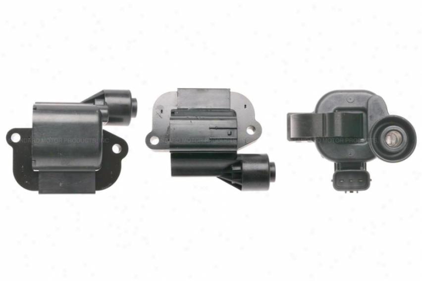 Standard Motor Products Uff179 Toyota Parts
