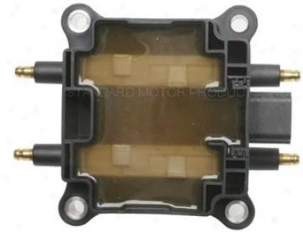 Standard Motor Products Uf193 Mitsubishi Parts