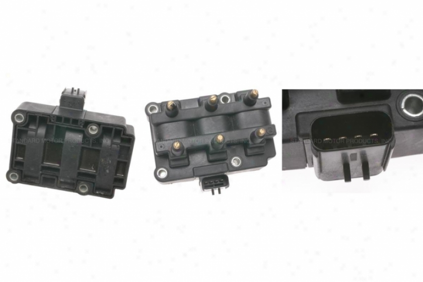 Standard Motor Products Uf261 Chevrolet Parts