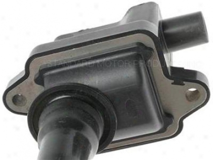 Standard Motor Products Uf283 Hyundai Parts