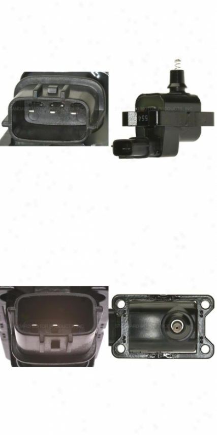 Standard Motor Products Uf299 Mercedes-benz Parrs