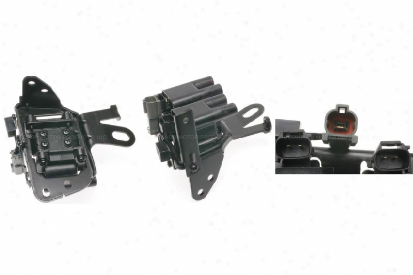 Stadnard Motor Products Uf340 Volvo Parts
