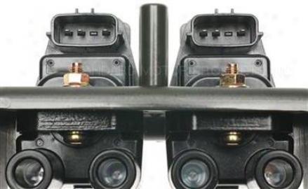 Standard Motor Producfs Uf343 Volvo Parts