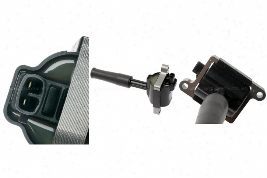 Standard Motor Products Uf347 Nissan/datsun Talents