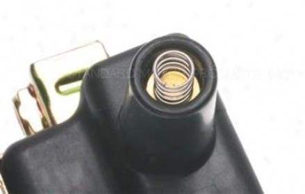 Standard Motor Products Uf89 Mercedes-benz Parts