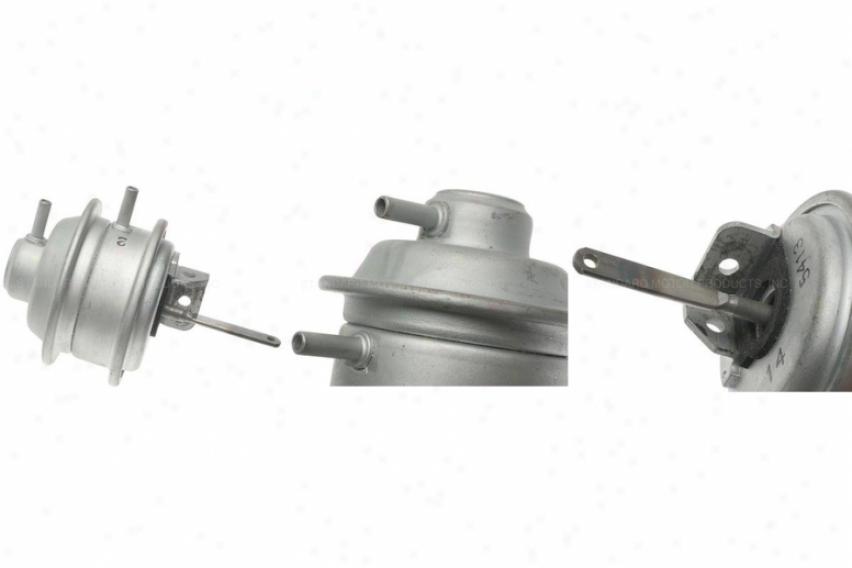 Standard Motor Products Vc406 Honda Parts