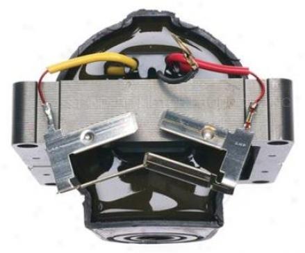 Standard Trutech Dr31t Dr31t Pontiac Ignition Coils & Resistors
