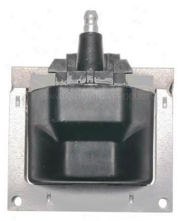 Standard Trutech Dr37t Dr37t Buick Ignition Coils & Resistora