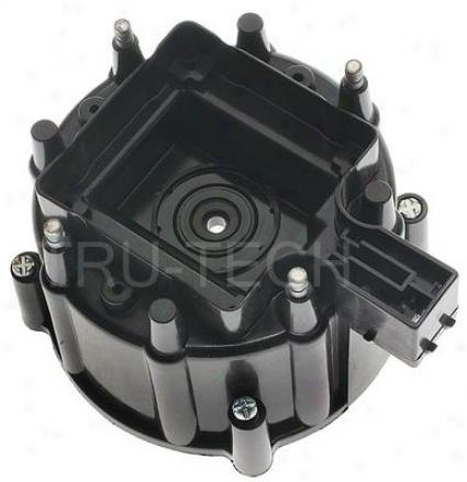 Standard Trutech Dr451t Dr451t Gmc Distributor Caps