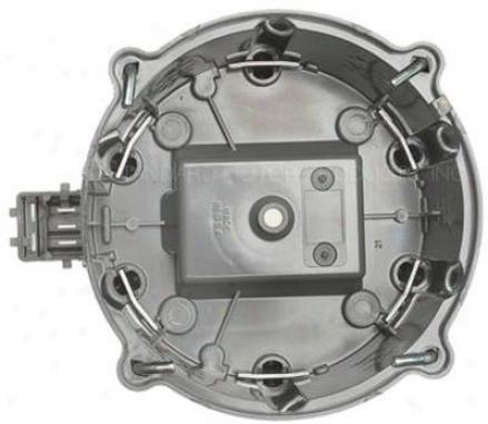 Standard Trutech Dr452t Dr452t Pontiac Distributor Caps