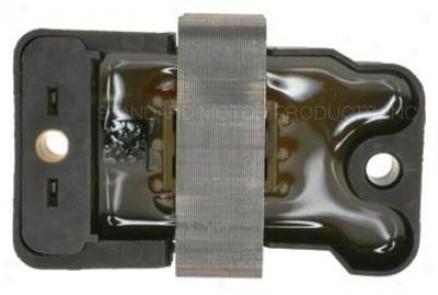 Standard Trutech Dr46t Dr46t Pontiac Ignition Coils & Resistors