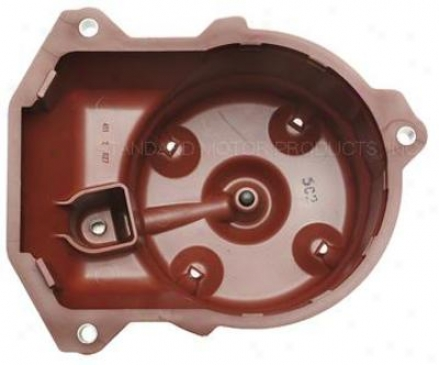 Standard Trutech Jh214t Jh214t Nissam/datsun Distributor Caps