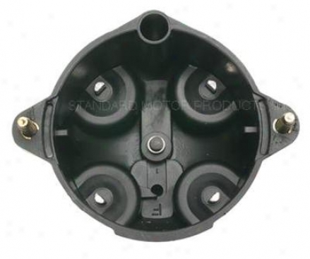 Standard Trutech Jh231t Jh231t Nissan/datsun Distributor Caps
