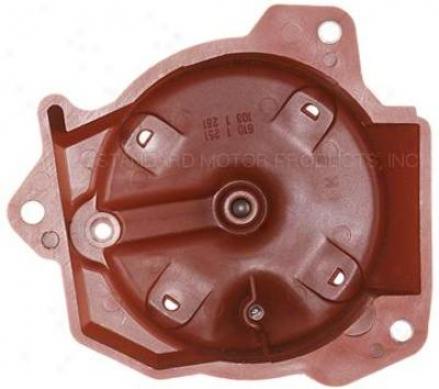 Standarc Trutech Jh239t Jh239t Nissan/datsun Distributor Caps