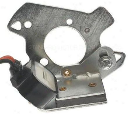 Standard Trutech Lx102t Lx102t Plymouth Ignition Part