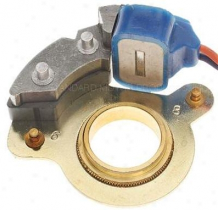 Standard Trutech Lx204t Lx204t Amc Ignition Part
