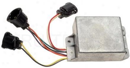 Standard Trutech Lx2144t Lx214t Merkur Ignition Part