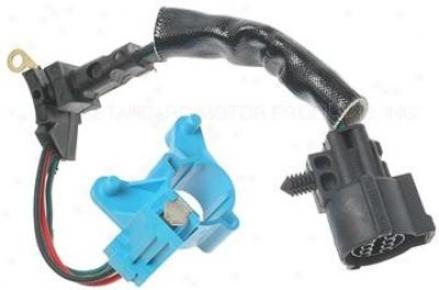 Standard Trutech Lx237t Lx237t Ford Ignition Part