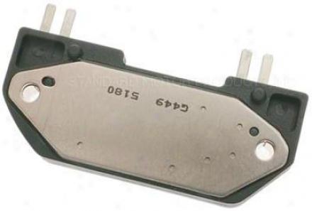 Standard Trutech Lx327t L3x27t Gmc Ignition Part