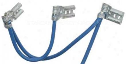 Standard Trutech Lx338t Lx338t Pontiac Ignition Part