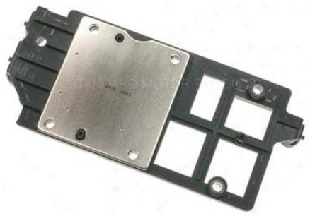 Standard Trutech Lx346t Lx346t Pontiac Ignition Part