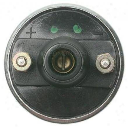 Standard Trutech Uc12t Uc12t Volkswagen Ignition Coils & Resistors