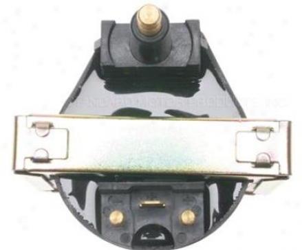 Standard Trutech Uf50t Uf50t Dodge Ignition Coils & Resistors
