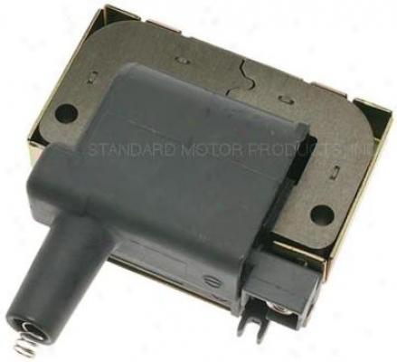Ensign Trutech Uf89t Uf89t Jeep Ignition Coills & Resistors
