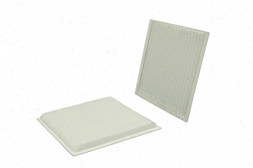 Wix 24569 Dodge Cabin Air Filters