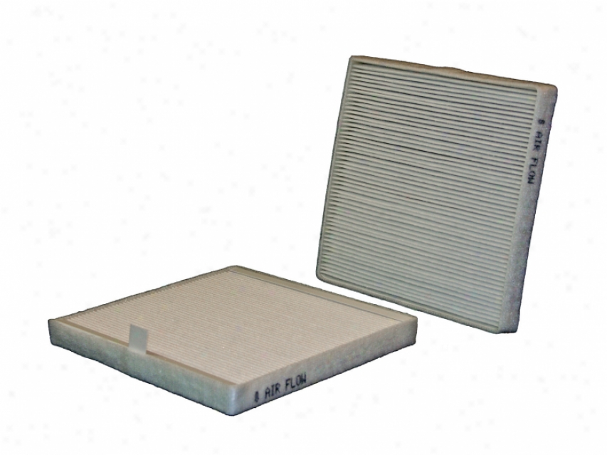 Wix 24904 Lexus Cabin Air Filters