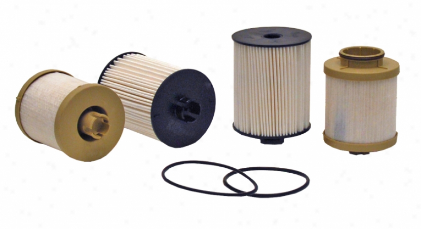 Wix 33963 Am-general Fuel Filters