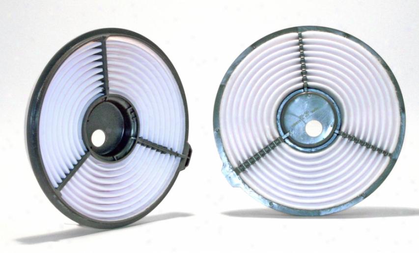 Wix 42347 Mazda Air Filters
