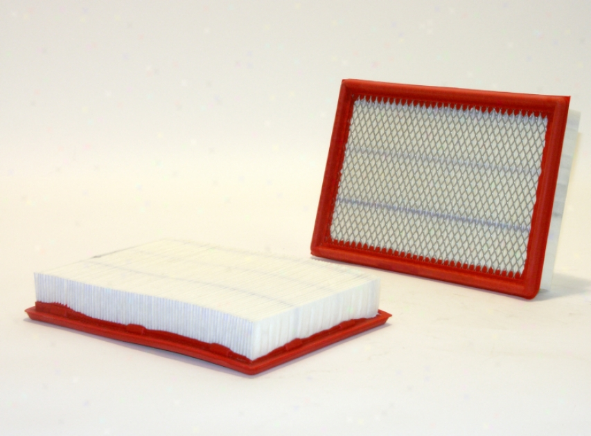 Wix 46051 Infiniti Air Filters