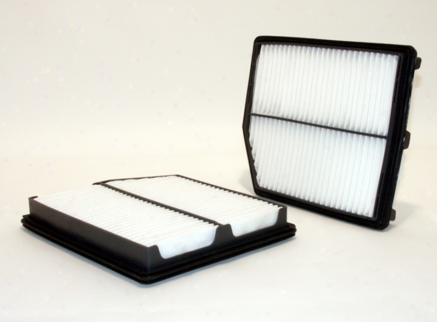 Wix 46823 Acura Air Filters