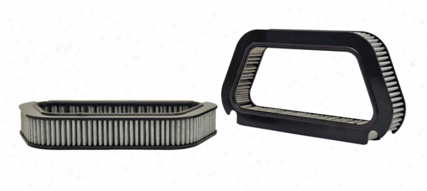 Wix 49361 Infinkti Cabin Air Filters