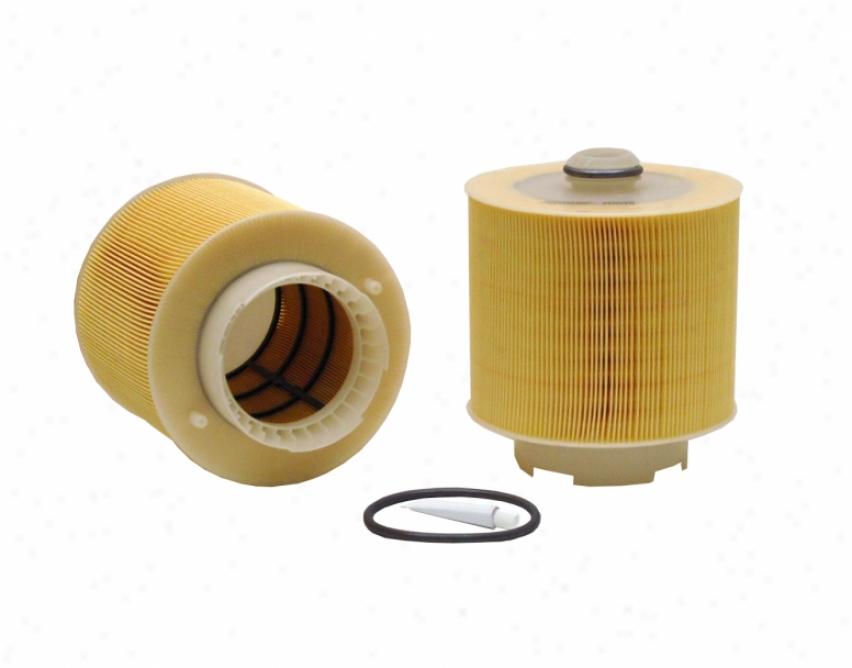 Wix 49846 Pontiac Air Filters