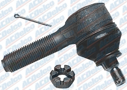 Acdelco Us 45a0283 Chevrolet Quarters