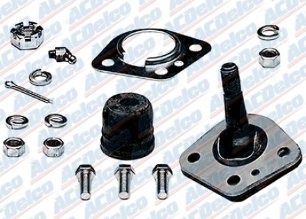 Acdelco Us 45d0025 Lincoln Parts