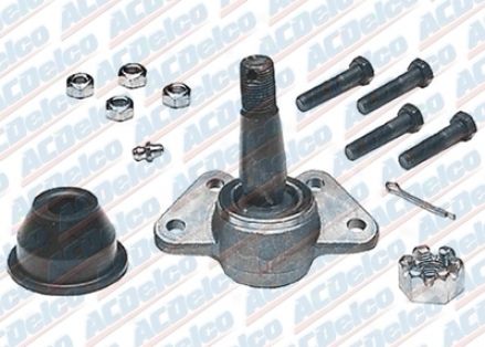 Acdelco Us 45d0064 Toyota Parts