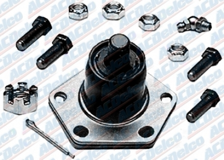 Acdelco Us 45f2091 Ford Pars