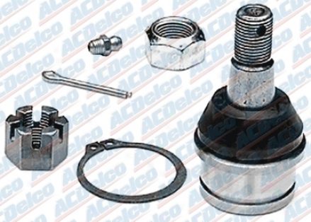 Acdelco Us 45d210O Plymouth Parts